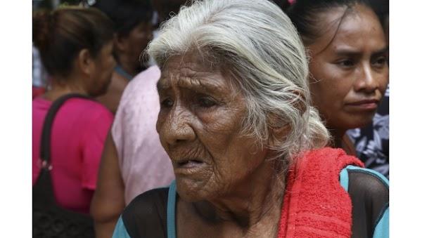Gobierno de Peña Nieto plantea retiro a la edad de 67 años y cobrar impuestos por pensiones