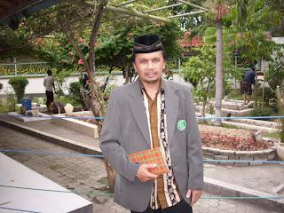 Ustadz Taufan