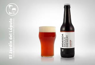 Bidassoa Basque Brewery Larrun