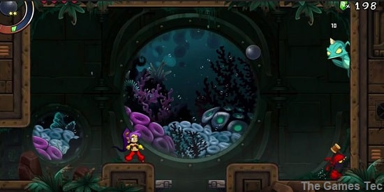 Shantae and the Seven Sirens release date, new details, review, gameplay, trailer, 2020, plot, Demo, PS4, Switch