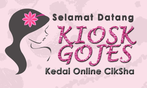 Welcome To Kiosk Gojes