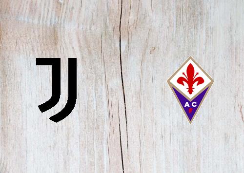 Juventus vs Fiorentina -Highlights 22 December 2020