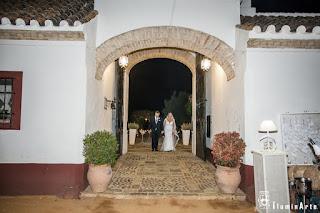 hacienda de bodas sevilla