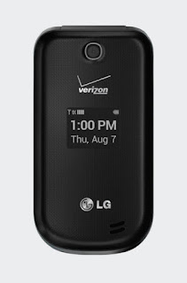 Verizon flip phones