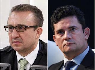 CNJ possui seis representações contra Favreto e uma contra Moro