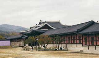 8 Rekomendasi Tempat Wisata di  Korea Selatan