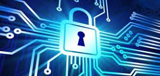 كيفيه امن المعلومات بطريقه صحيحه
