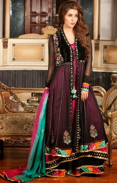 Pakistani Designer Dresses Online Usa