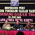 PT Gudang Garam Gelar Konferensi Pers RUPS Tahunan Dengan Dividen Lima Triliun Lebih