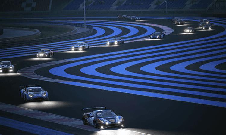 تحميل لعبة سباق السيارات Assetto Corsa Competizione v0.3
