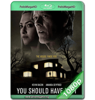 YOU SHOULD HAVE LEFT (2020) WEB-DL 1080P HD MKV INGLÉS SUBTITULADO