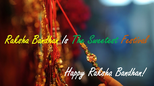 Happy Raksha Bandhan Images for Brother HD