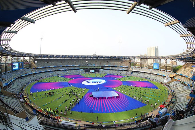 IPL 2018 Opening Ceremony Photos, Performers Videos