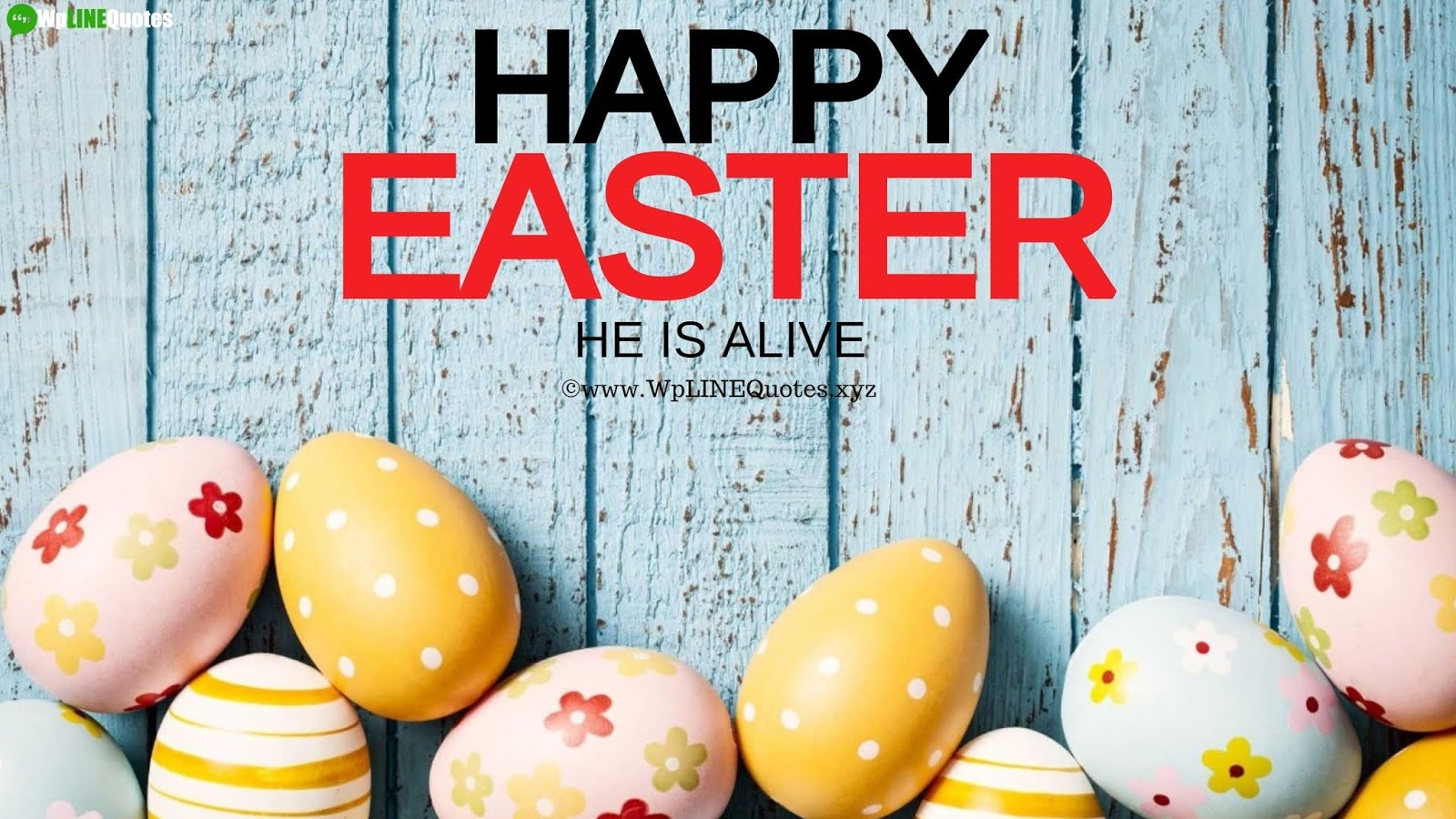 Easter Quotes For Sunday To Wish Others Happy Easter