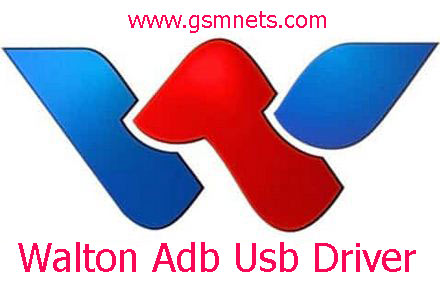 Latest Walton Adb Usb Driver Download