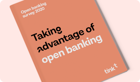 Tink – Taking advantage of open banking