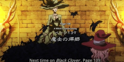 Black Clover Episode 139 English Subtitle