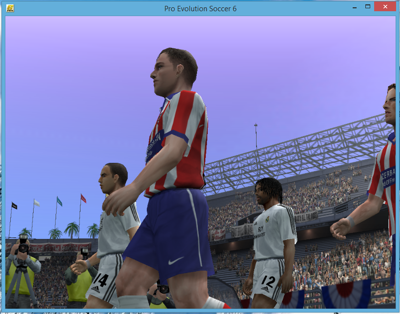 [PES] Pro Evolution Soccer 6 Full RIP + Compressed