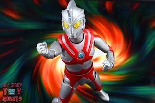 S.H. Figuarts Ultraman Ace 11