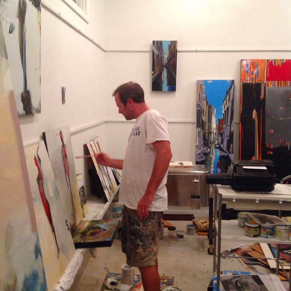 jeff%2Blange ART EVENT: JEFF LANGE AT OAKHURST ARTS AND MUSIC FESTIVAL