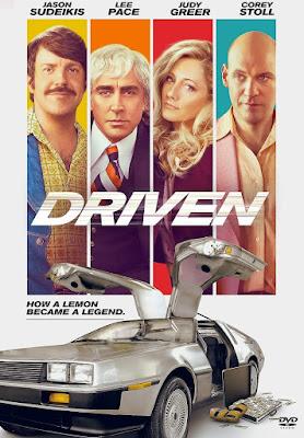 Driven [2018] [DVD R1] [Latino]