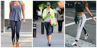 what to wear in gym for men and women