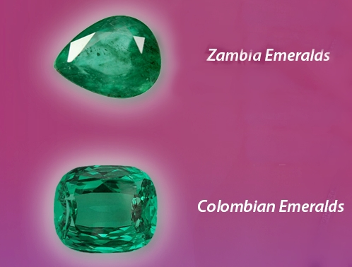Invoguejewelry Zambian Emeralds And A Truly Fantastic