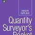 Download Quantity Surveyor's Pocket Book by Duncan Cartlidge free [PDF]