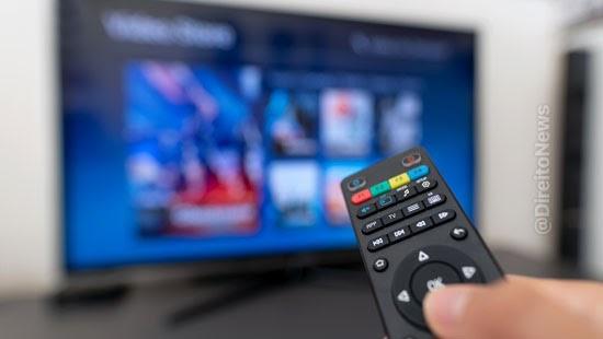 juiz empresa consertar graca tv garantia