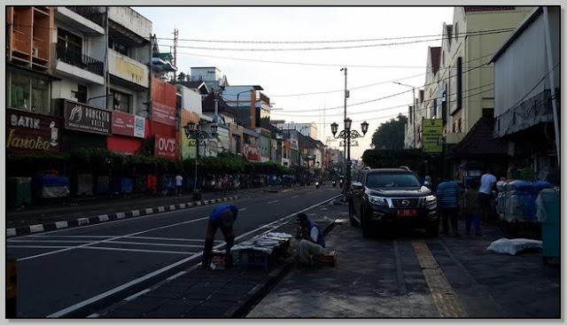 Traveling Murah Ke Yogyakarta – Nikmatnya Jalan-jalan di Malioboro