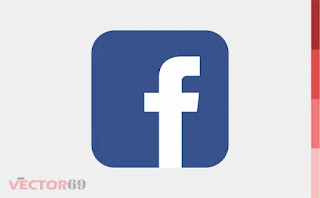 Facebook Icon - Download Vector File PDF (Portable Document Format)