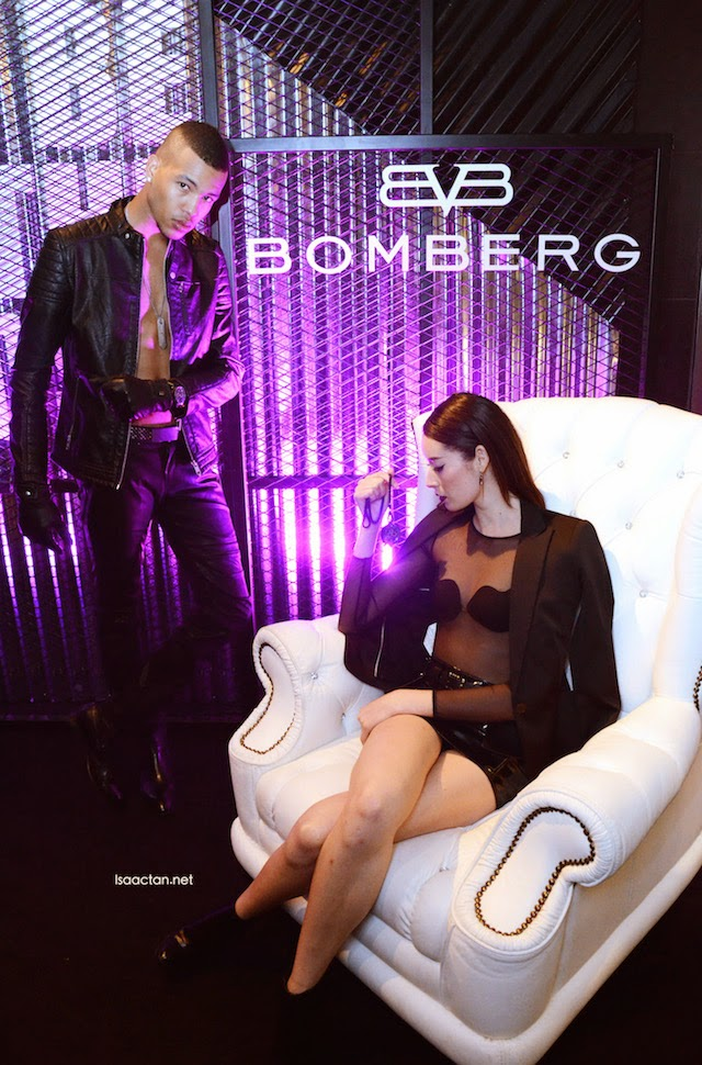 Bomberg Malaysia Watch BOLT-68 Launch @ Providence KL