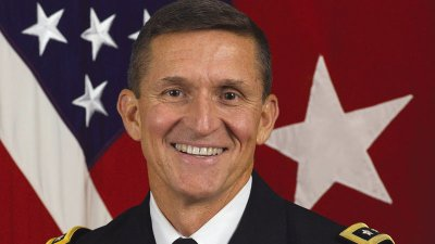 Former top Trump aide Flynn paid over $30,000 by Russian TV, top House Dem says