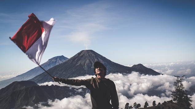 Yang Salah Orangnya, Bukan Indonesia Atau Warga 62