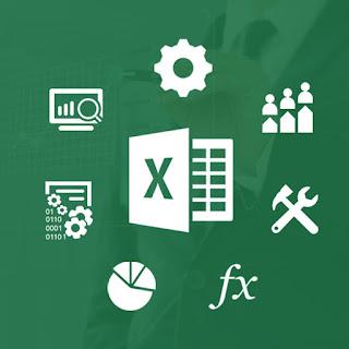Fungsi Vlookup,Hlookup, dan Lookup Value pada Ms.Excel