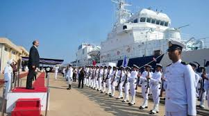 Latest Indian Coast Guard Assistant Commandant Recruitment 2020