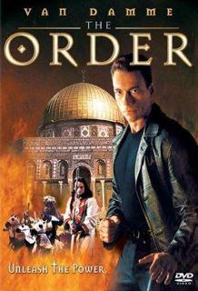 La Orden De La Muerte – DVDRIP LATINO