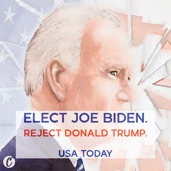 USA TODAY Endorses Joe Biden