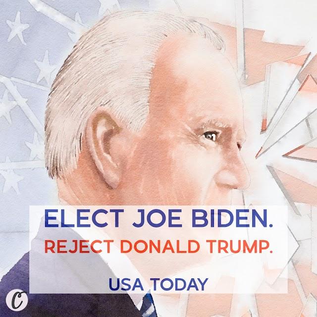 USA TODAY Endorses Joe Biden