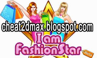 I am Fashion Star on facebook