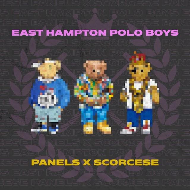 """East Hampton Polo Boys Drop """"Summer Catalogue"""" Album"""