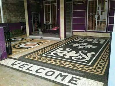 Harga Borongan Carport