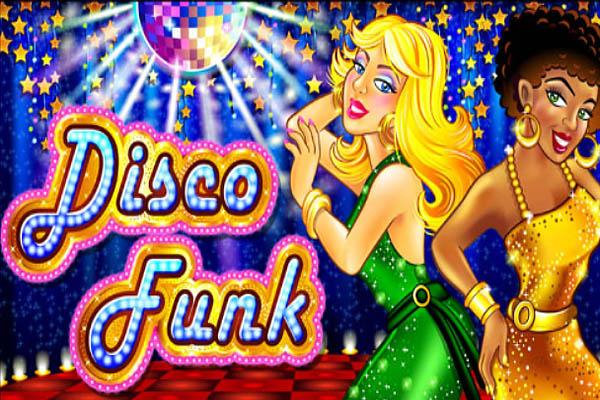 Main Gratis Slot Demo Disco Funk Habanero