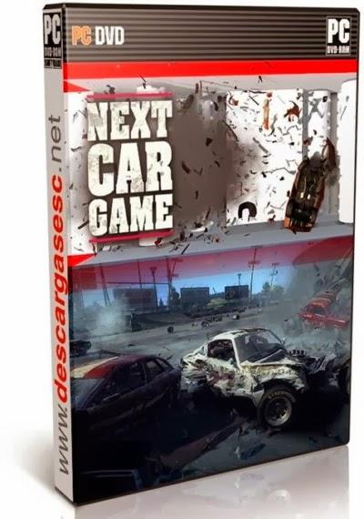 Alpha 8 car game free download