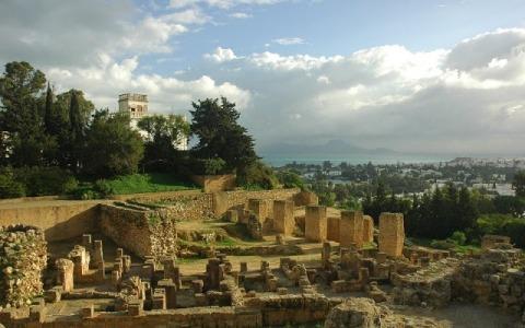 الفترة الفينيقيّة و البونيقيّة