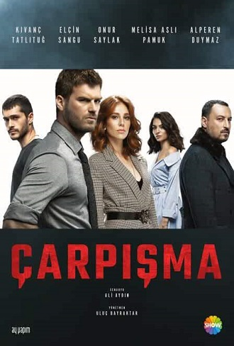 Carpisma – Crash Season 1 Dual Audio Hindi Complete Download 480p & 720p All Episode