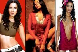 Sameera, Sushma dan Meghna Reddy