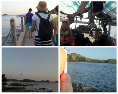 Taman Laut 17 Pulau Riung