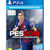 Pes 18 PES 2018 Ps4 mídia digital Original 1 Português PSN
