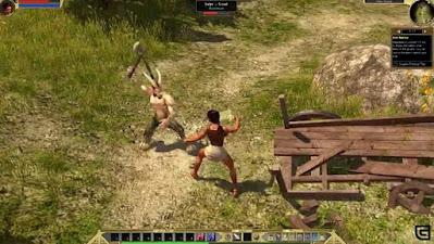 تحميل لعبة Titan Quest للكمبيوتر